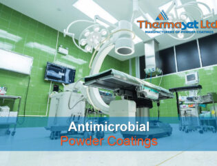 Antimicrobial Powder Coatings
