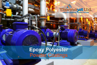 Epoxy Polyester Powder Coatings