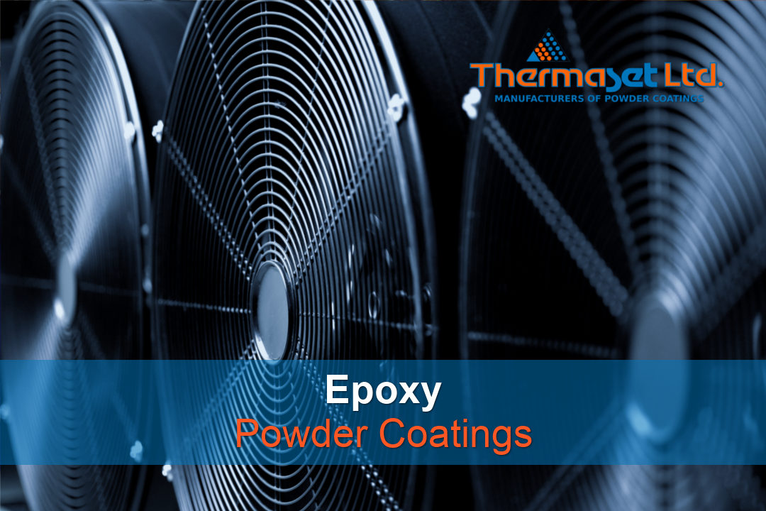 Epoxy Powder Coatings