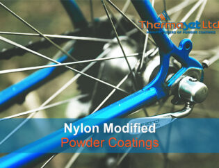 Nylon Modified Powder Coating