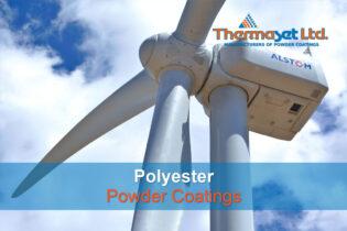Polyester Powder Coatings