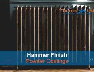 Hammer Powder Coating - Thermaset Ltd