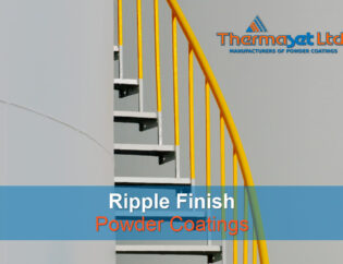 Ripple Powder Coatings - Thermaset